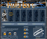 Rollerborg