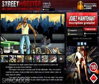 Streetmobster