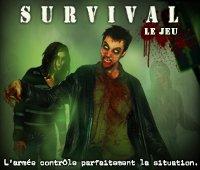 Survival le jeu