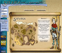 Syfaria