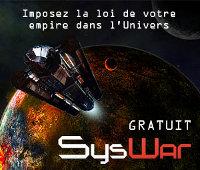 Syswar