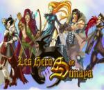 Les heros de simaya