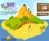 Volleyisland