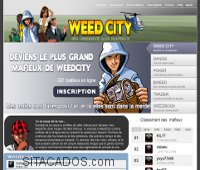 Weedcity