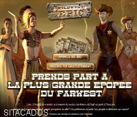Wildwest epic